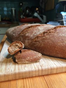 J'aime le pain